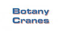 Botany Cranes