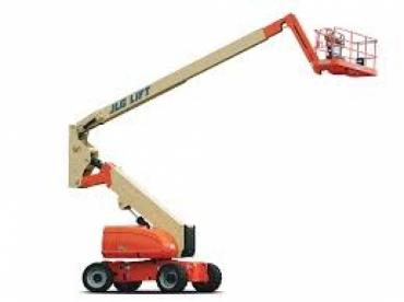JLG 800AJ Boom Lift