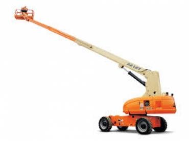 JLG 860SJ Boom Lift