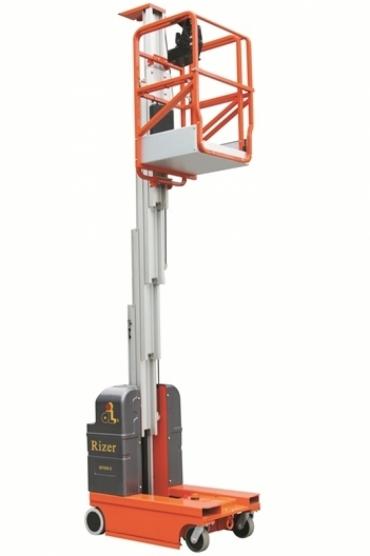 Dingli Rizer MV060-RS Electric Work Platform