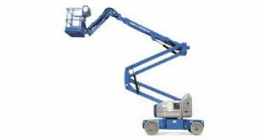 Genie Z40/23N RJ Boom Lift