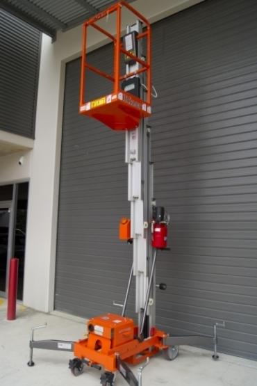 Dingli Rizer MVP060-E Personnel Lift