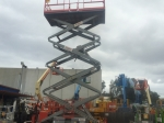 Scissor lift sale